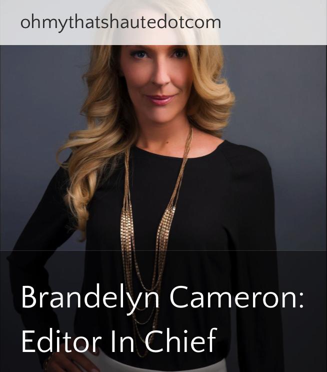 Brandelyn Cameron EOC