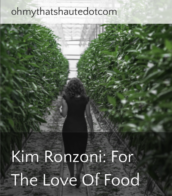 Kim Rozoni Kitchen & Cuisine
